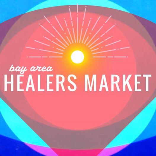bay area healers market